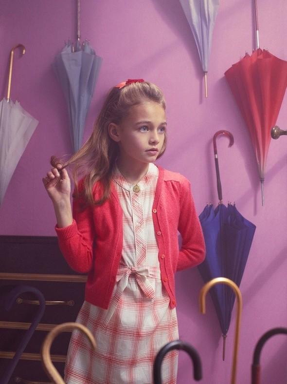 Vogue Enfants. Изображение № 10.