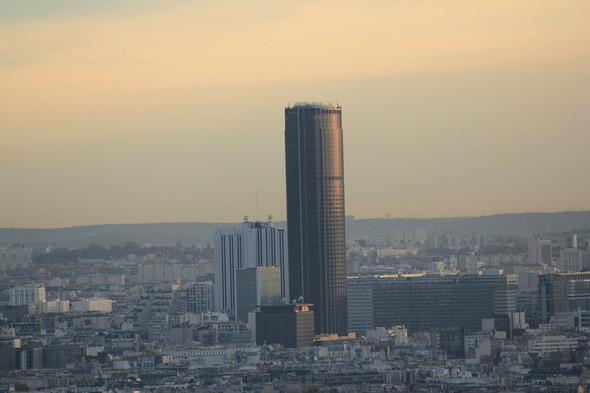 Сharme de Paris a mon avis. Изображение № 7.