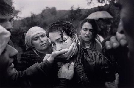 World Press Photo – лучшие фотографии XX-XXI века. Изображение № 42.