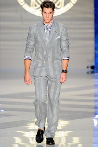 Изображение 42. Мужская неделя моды в Милане: мнения.. Изображение № 63.