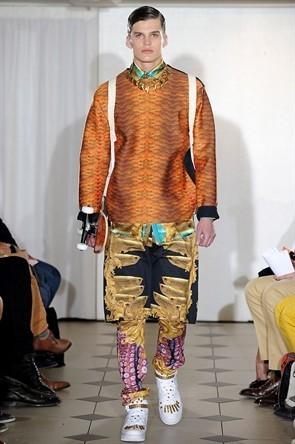 Неделя мужской моды в Лондоне: Мнения. Изображение № 26.