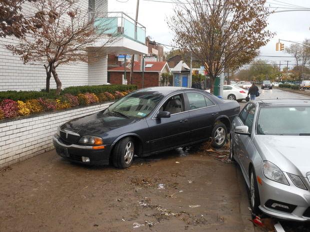 Эгоистические заметки о том, как я повстречался с супер-ураганом Сэнди. Изображение № 12.