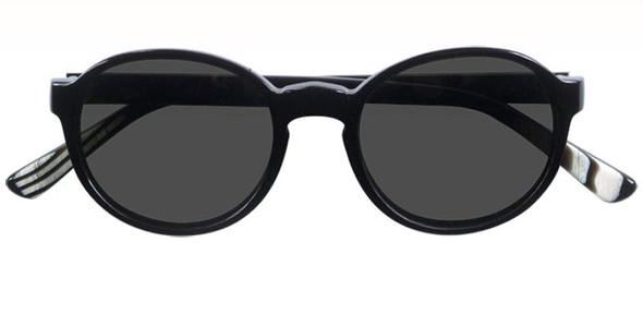 Preview: первый релиз солнцезащитных очков Eyescode, 2012. Изображение № 3.