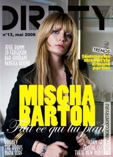 Mischa Barton. Изображение № 16.