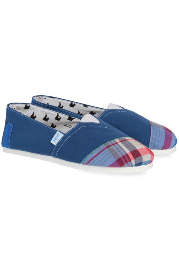 Обувь PAEZ  . Изображение № 1.