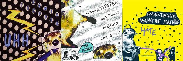 KANIA TIEFFER. Изображение № 3.