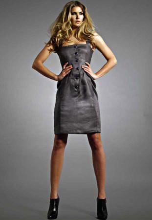 Изображение 124. Eco-fashion: 10 органических брендов.. Изображение № 130.