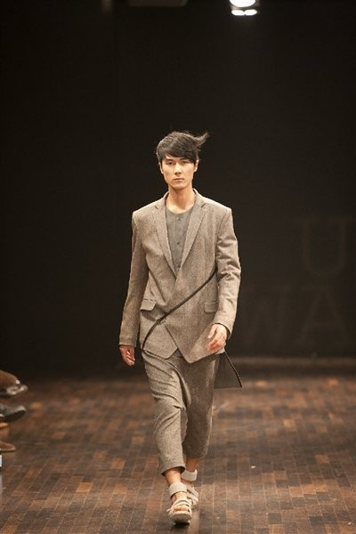 Изображение 4. Корейская мода существует.. Изображение № 6.