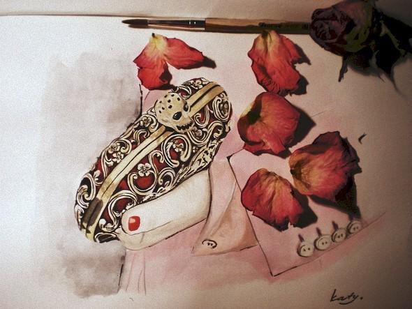 My watercolors. Изображение № 11.