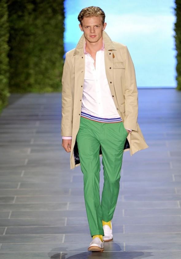 NY Fashion Week \ Spring 2011. Изображение № 61.