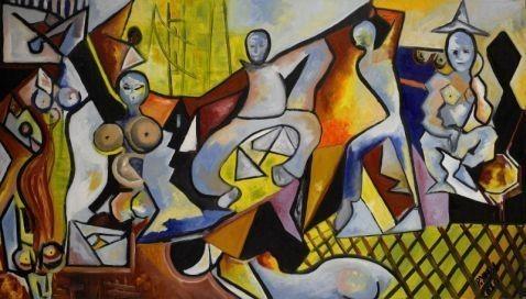Изображение 9. Педро Яба - Искусство из Африки.. Изображение № 9.