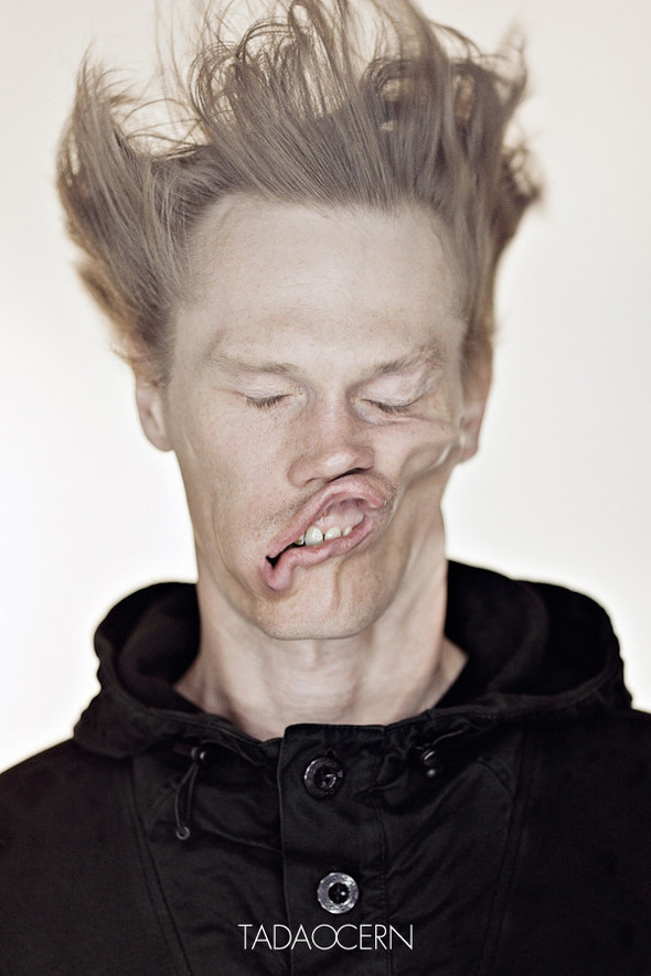 Убойная работа: смешные снимки от Tadao Cern. Изображение № 14.