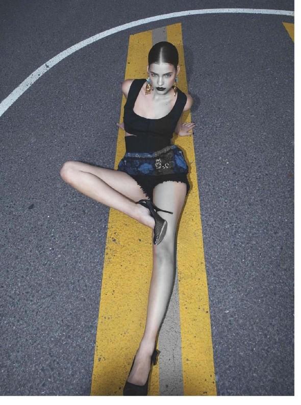 Съёмки: Russh, Vogue и другие. Изображение № 28.