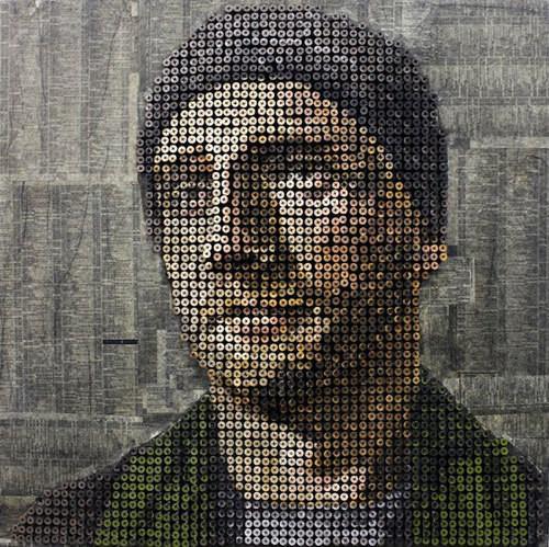 Изображение 21. Неписанные портреты.. Изображение № 21.