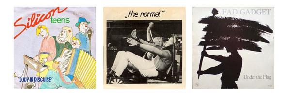 История лейбла: Mute Records. Изображение № 5.