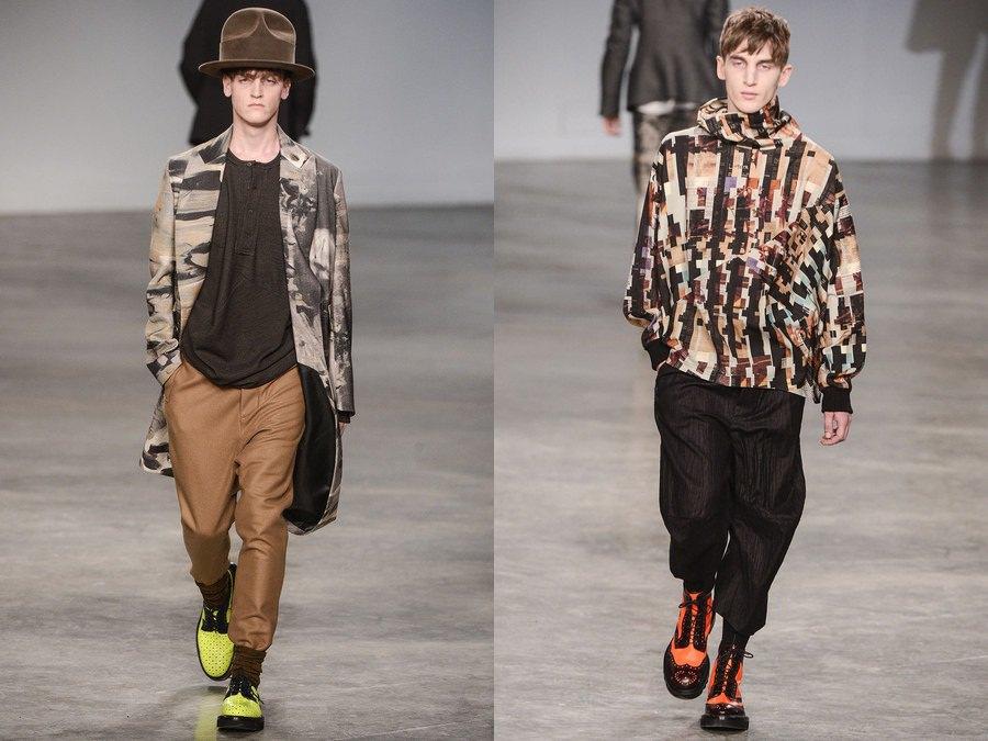 Paris Fashion Week: День 3. Изображение № 49.