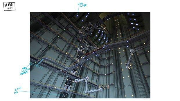 Синдзи Арамаки снял короткометражку по Neon Genesis Evangelion. Изображение № 10.