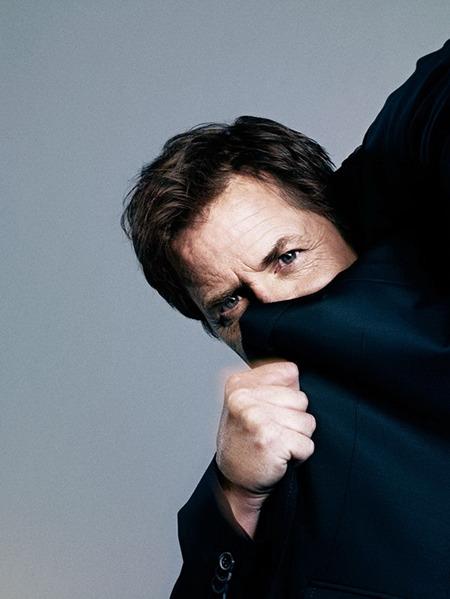 Майкл Джей Фокс возвращается на телевидение. Изображение №1.