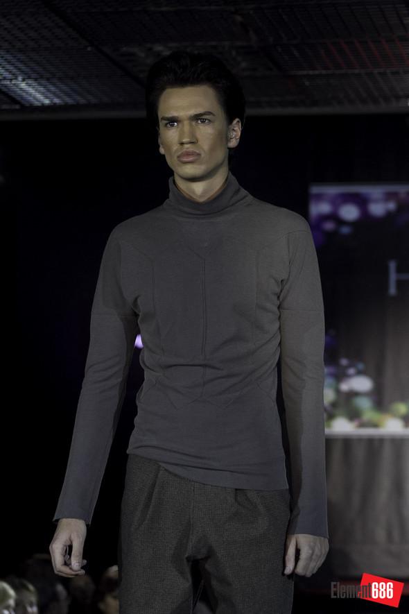 Неделя моды от «Эстет»: осень-2011 (05.10.2011). Изображение № 30.