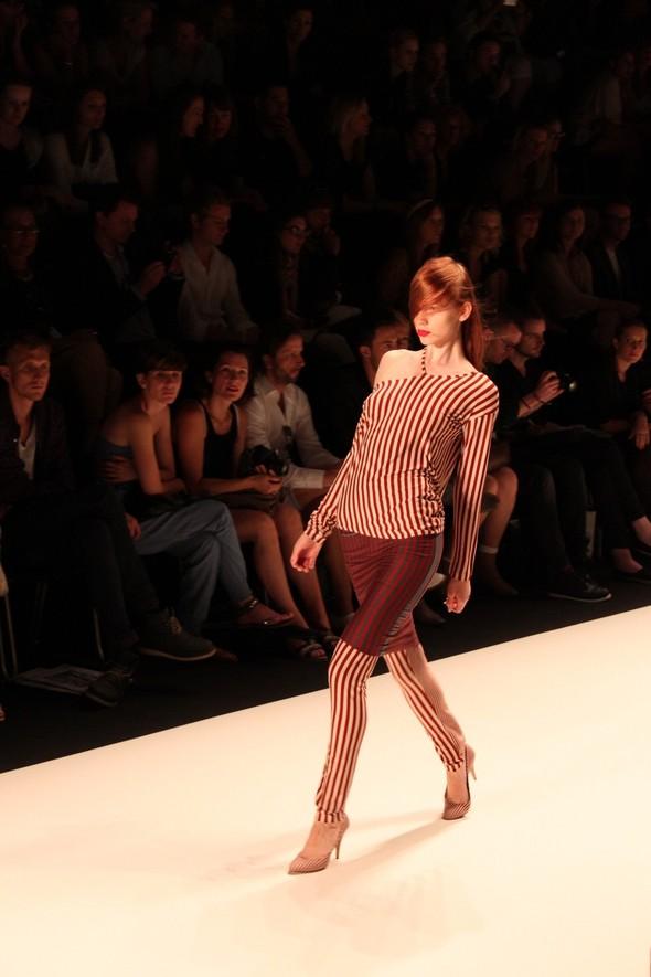 Показ A.F.Vandevorst на Неделе моды в Берлине. Изображение № 38.