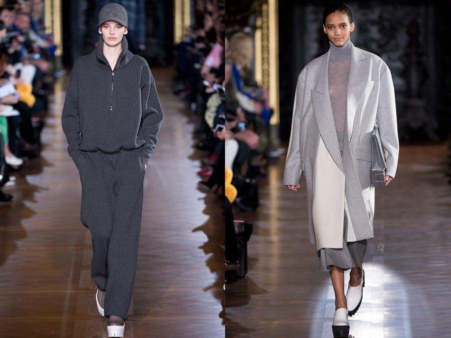 Неделя моды в Париже:  День 7. Изображение № 14.