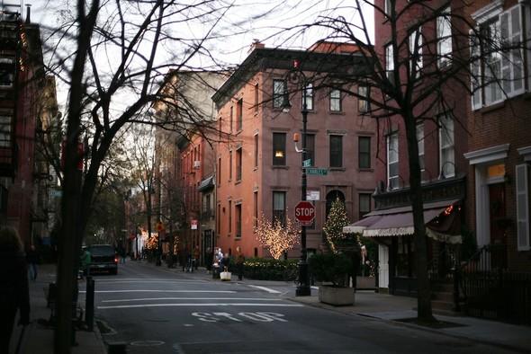 В поисках своего Нью-Йорка. Изображение № 29.