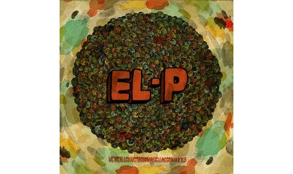 Возвращение EL-P. Изображение № 2.