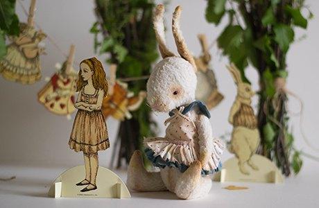 8 российских дизайнеров игрушек. Изображение № 10.