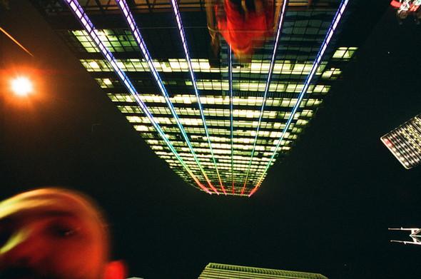 Изображение 53. HONG KONG.. Изображение № 54.