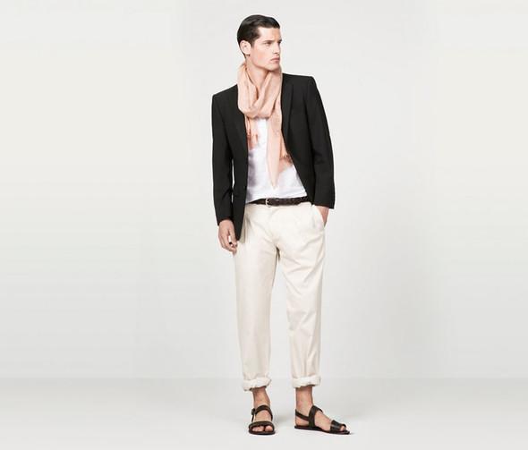 Zara Men June 2010. Изображение № 9.