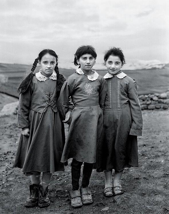 Фотограф Ванесса Виншип. Между Лондоном и Стамбулом. Изображение № 20.