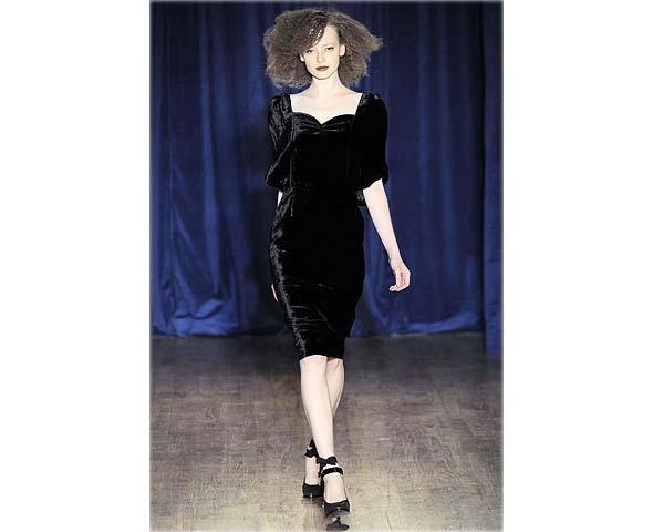 Неделя Моды в Нью-Йорке: День третий. Изображение № 193.