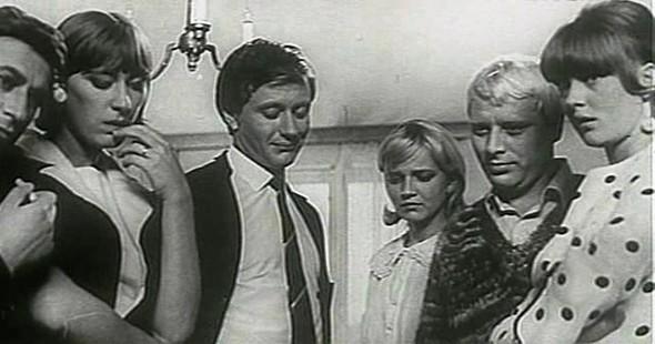 «Любить» – другое советское кино. Изображение № 2.