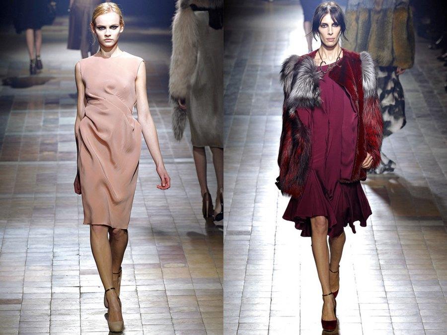 Неделя моды в Париже:  Дни 3 и 4. Изображение № 13.