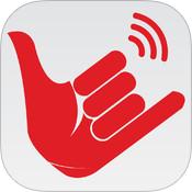 Как приложение FireChat позволяет нам общаться без подключения к интернету. Изображение № 2.