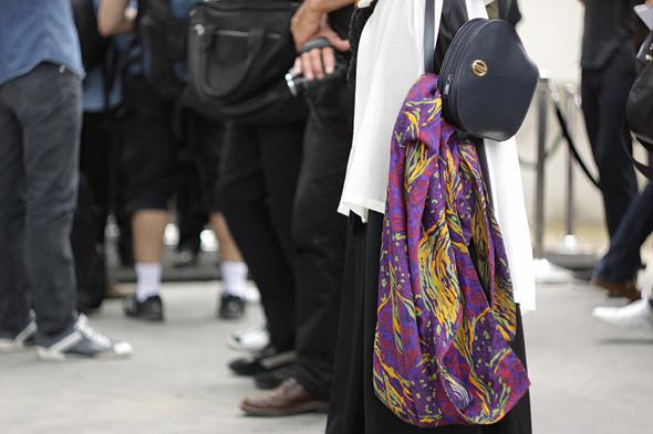 Изображение 51. Детали: Мужская неделя моды в Париже.. Изображение № 51.