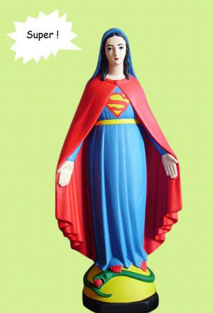 Super Мария. Изображение № 2.