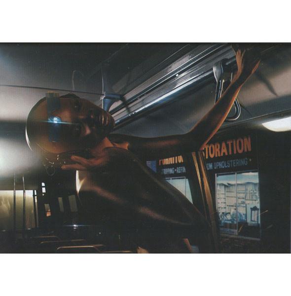 Съёмка для The Face, 2000. Изображение № 20.