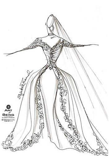 Elizabeth Emanuel. Изображение № 5.