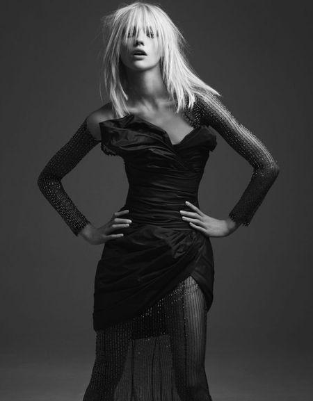 Изображение 8. Sasha Pivovarova.. Изображение № 12.