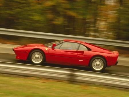 Ferrari 288 GTO. Изображение № 9.