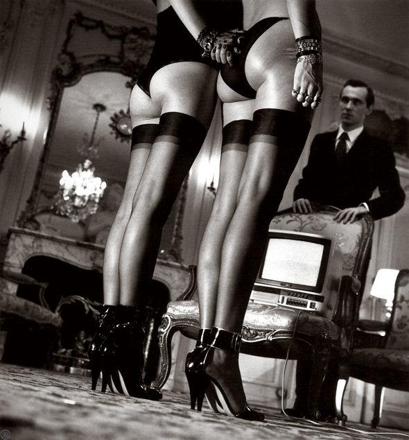 Legs lov. Изображение № 28.
