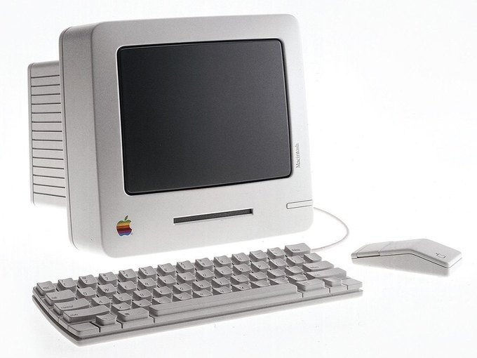 Опубликованы новые концепты футуристических устройств Apple 1982 года . Изображение № 11.