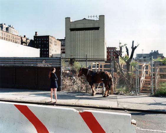 Большой город: Нью-йорк и нью-йоркцы. Изображение № 182.
