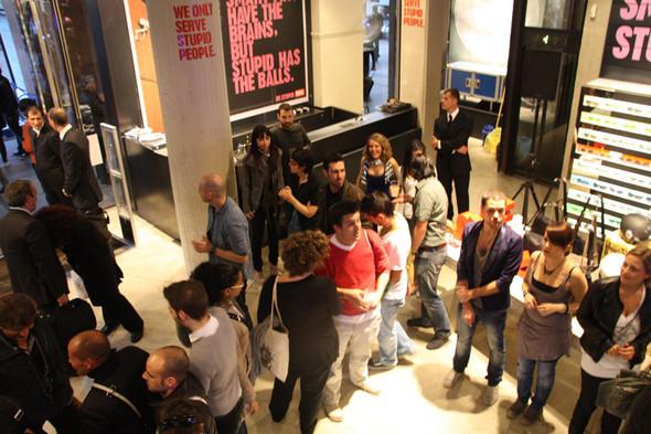 Неделя дизайна в Milano- 2010. Изображение № 55.