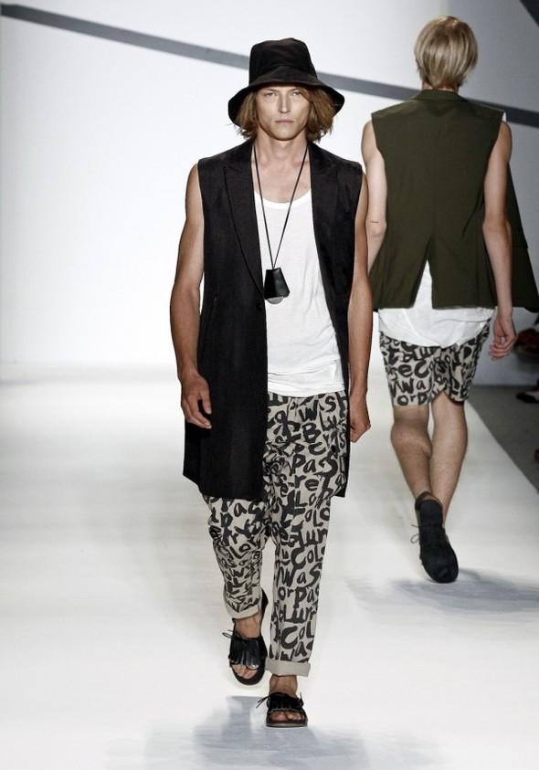 NY Fashion Week \ Spring 2011. Изображение № 20.