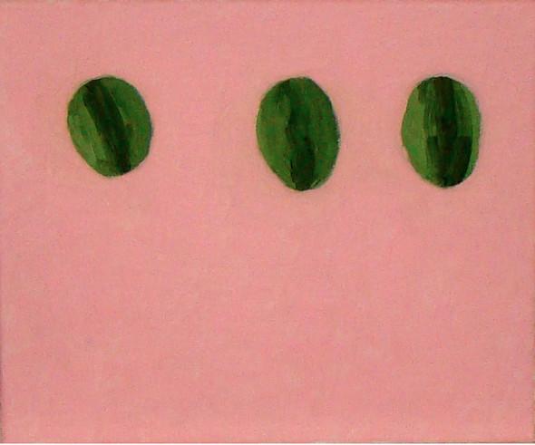 Новые имена: 30 художников, которых будут обсуждать в 2012-м. Изображение № 182.