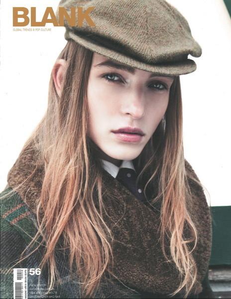 Интервью модели: Катя Константинова @ Al Model Management. Изображение № 17.