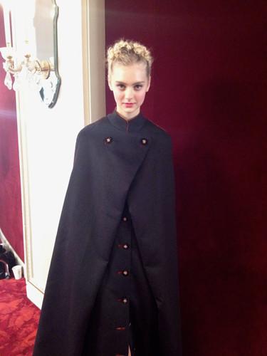 Дневник модели: Показы недели моды Haute Couture. Изображение № 73.