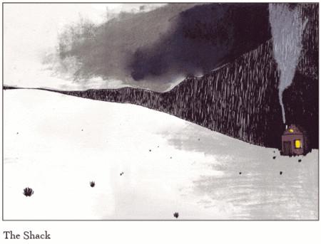Sarah Knight иллюстратор изHonest Four. Изображение № 11.